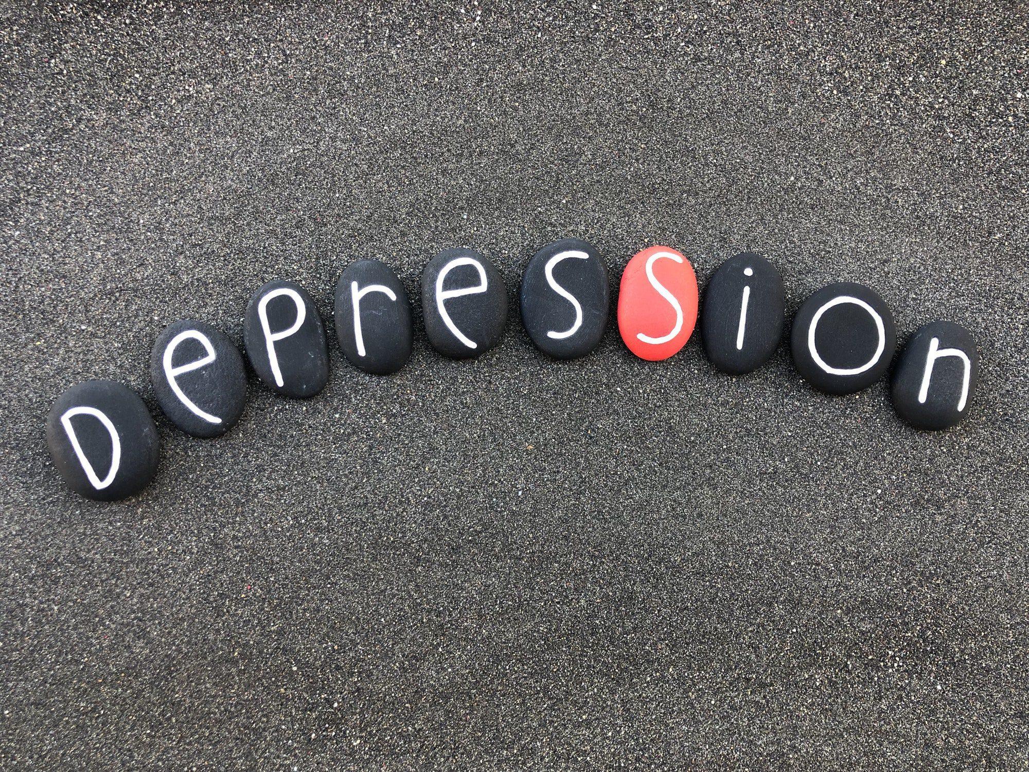 Come il microdosaggio può aiutare con la depressione